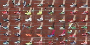 Foot Strike Patterns